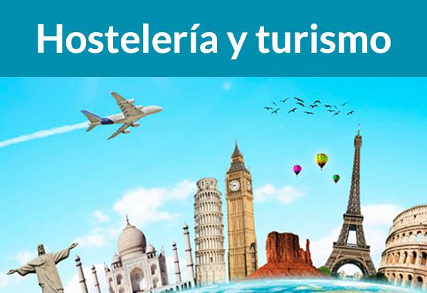 Cursos de hostelería y turismo